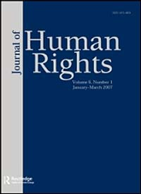 Journal of human rights 2