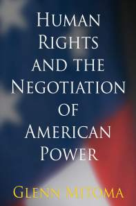 Mitoma-Book HR and the Negotiation of American Power