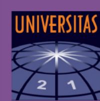 Universitas 21 logo